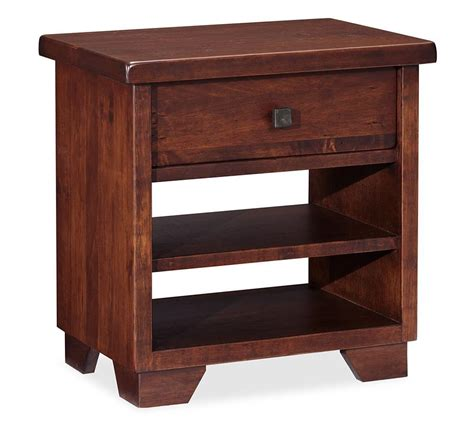 Bedside tables cheap Pottery Barn