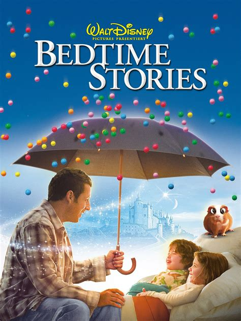 Bedtime Stories 2008 Rotten Tomatoes