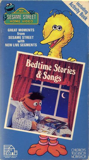 Bedtime Stories Songs Muppet Wiki