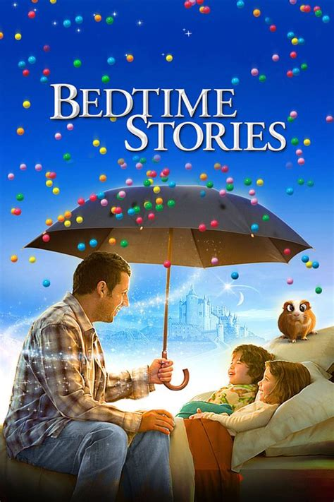 Bedtime Stories film Wikipedia
