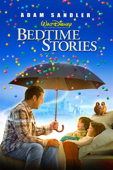 Bedtime Story The OFFICE