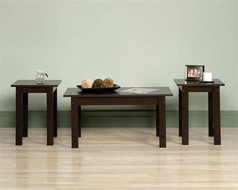 Beginnings 3 Piece Table Set 412935 Sauder