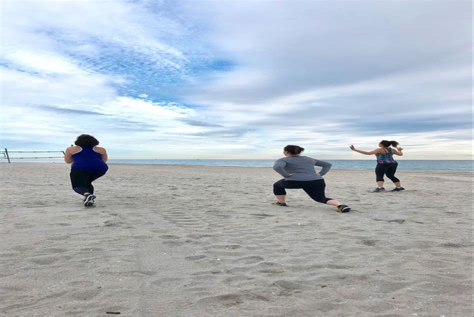 Bella Boot Camp Florida Fitness Vacation Vita Vie Retreat