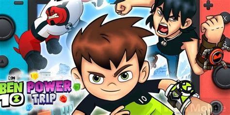 Ben 10 Games Download Free downloads and reviews CNET