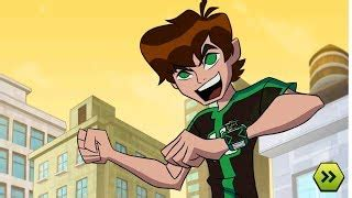 Ben 10 Omniverse Undertown Chase by TBS Inc iOS