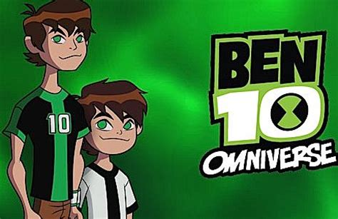 Ben 10 Omniverse a Titles Air Dates Guide