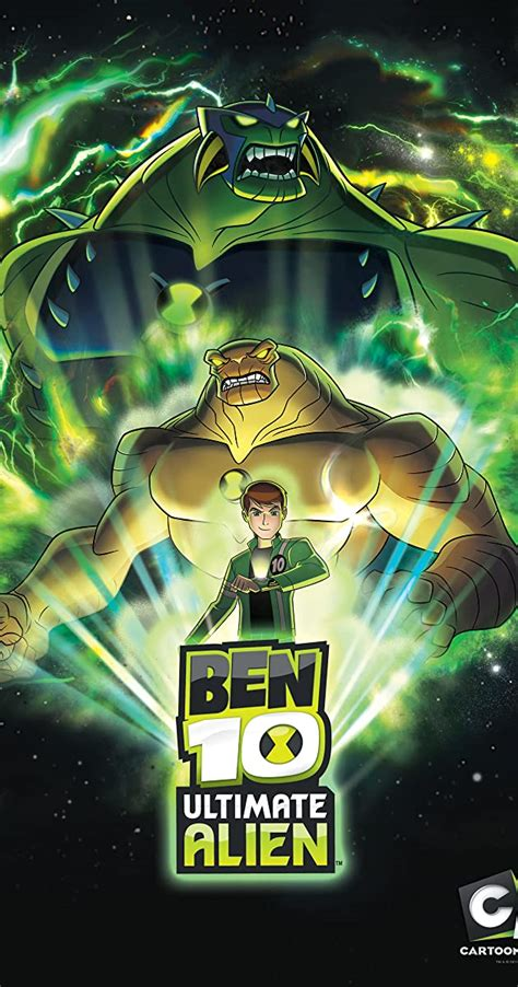 Ben 10 Ultimate Alien TV Series 2010 2012 IMDb