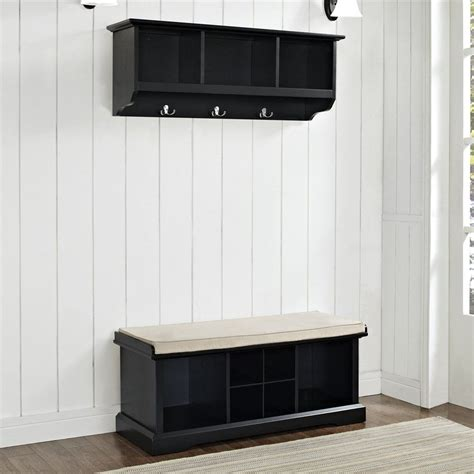 Benches Entryway Storage More Lowe s Canada