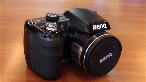 Benq GH700 DSLR Digital Camera Review - YouTube