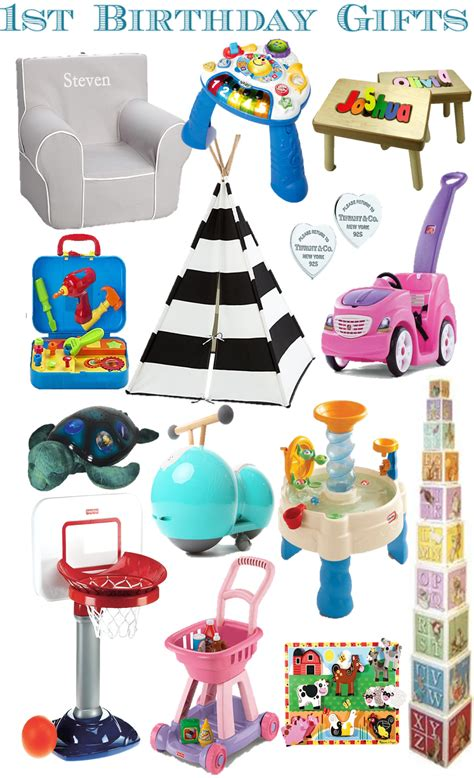 Best 10 First birthday gifts ideas on Pinterest Baby