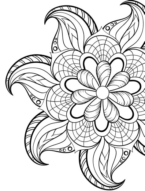 Best 20 Mandala Coloring Pages Ideas On Pinter 60541