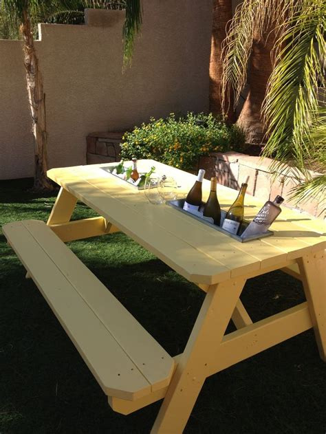 Best 20 Picnic tables ideas on Pinterest Diy picnic