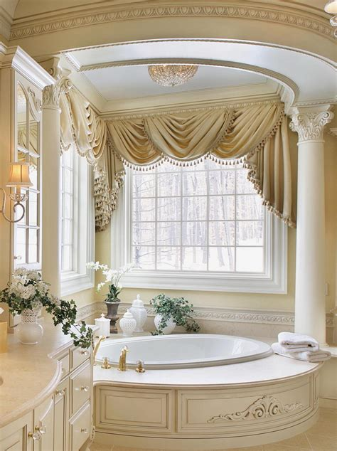 Best 25 Bathroom window treatments ideas only on