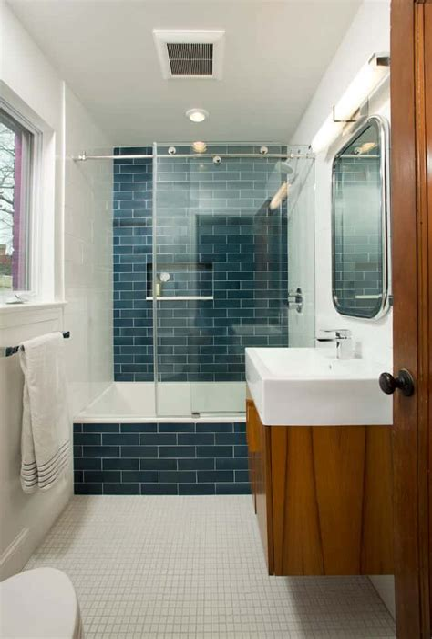 Best 25 Blue tiles ideas on Pinterest Green bathroom