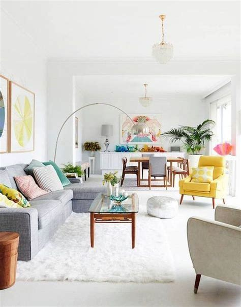 Best 25 Bright colored rooms ideas on Pinterest Bright