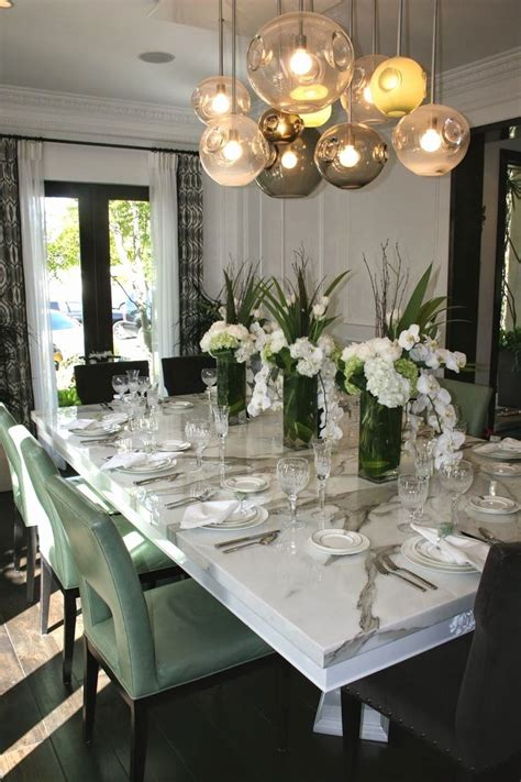 Best 25 Dining table settings ideas on Pinterest Small