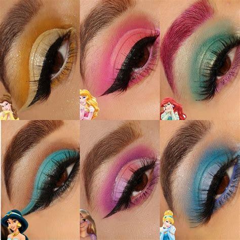 Best 25 Disney princess makeup ideas on Pinterest
