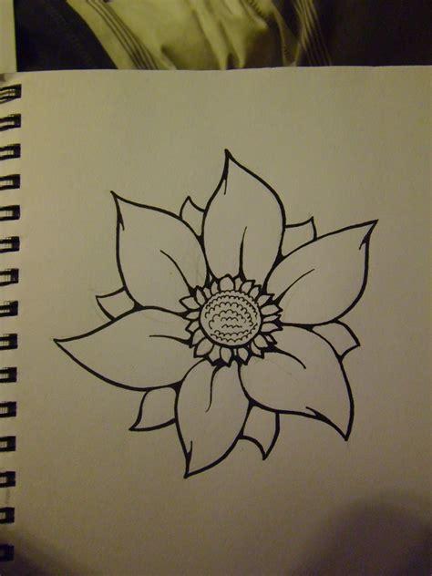 Best 25 Flower drawings ideas on Pinterest Pretty