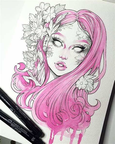 Best 25 Hand drawings ideas on Pinterest How to draw