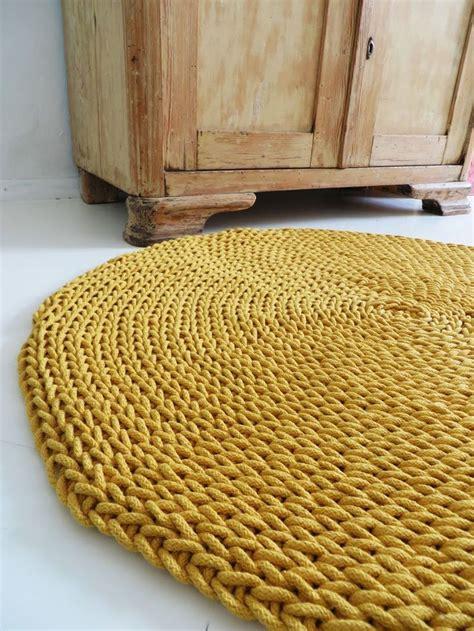 Best 25 Knit rug ideas on Pinterest Crochet carpet
