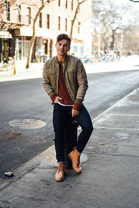 Best 25 Mens boots style ideas on Pinterest Mens boot