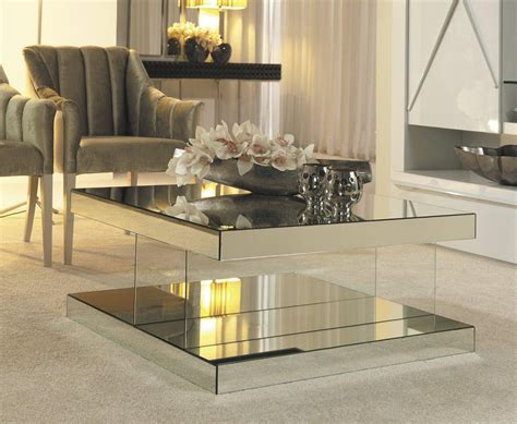 Best 25 Mirrored side tables ideas on Pinterest Mirror