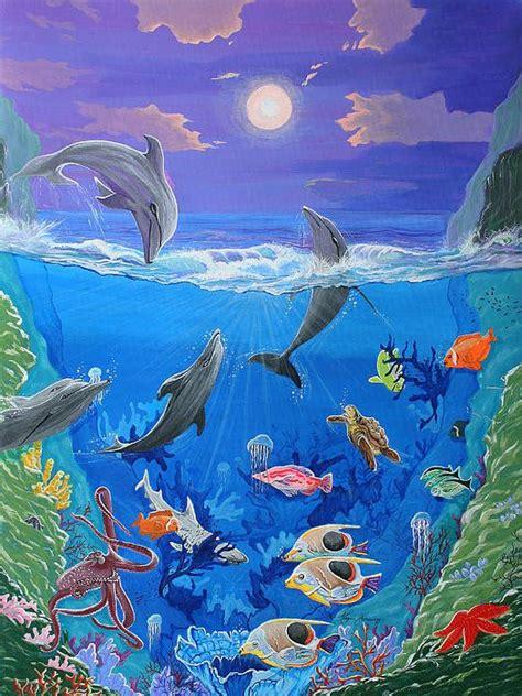Best 25 Ocean drawing ideas on Pinterest Ocean art