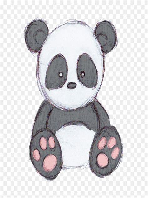Best 25 Panda drawing ideas on Pinterest Cute panda