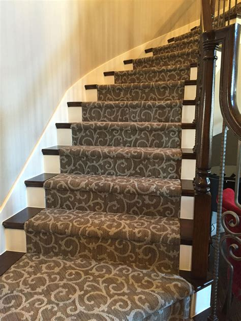 Best 25 Patterned carpet ideas on Pinterest Stairway
