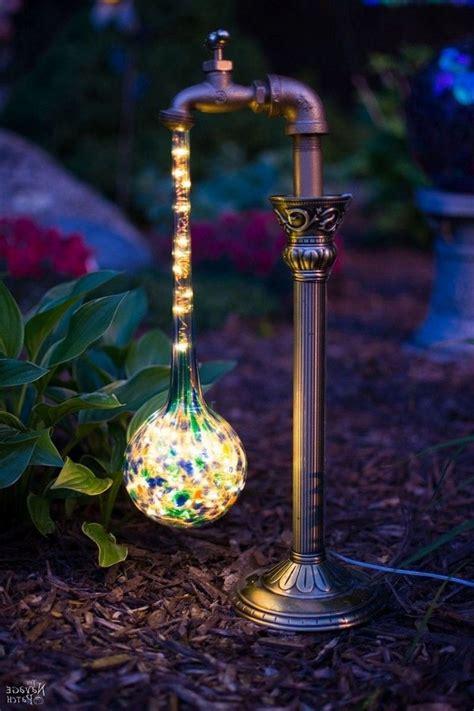 Best 25 Solar light crafts ideas on Pinterest Outdoor