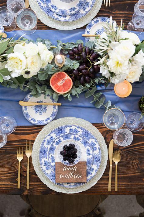 Best 25 Table settings ideas on Pinterest