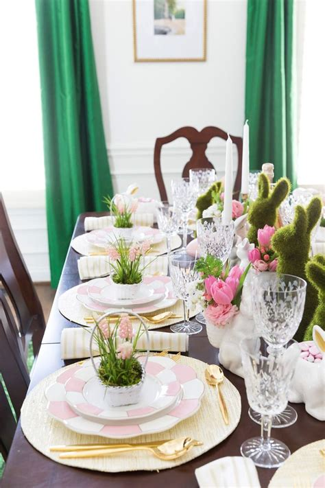 Best 25 Table settings ideas on Pinterest Table place