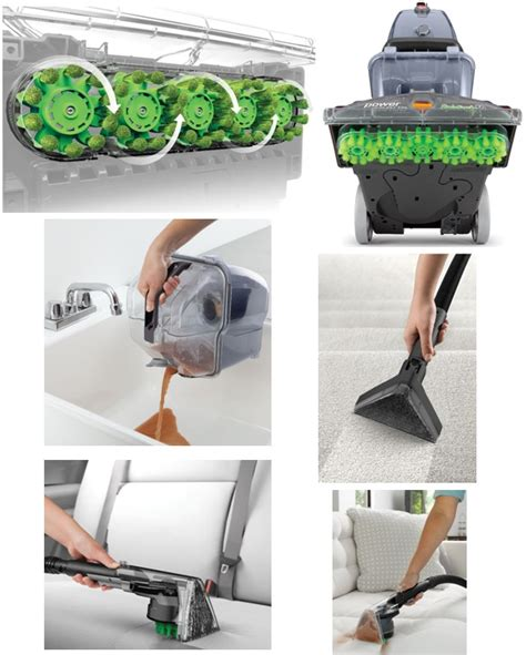 Best Carpet Cleaner Reviews 2017 Clean This Carpet