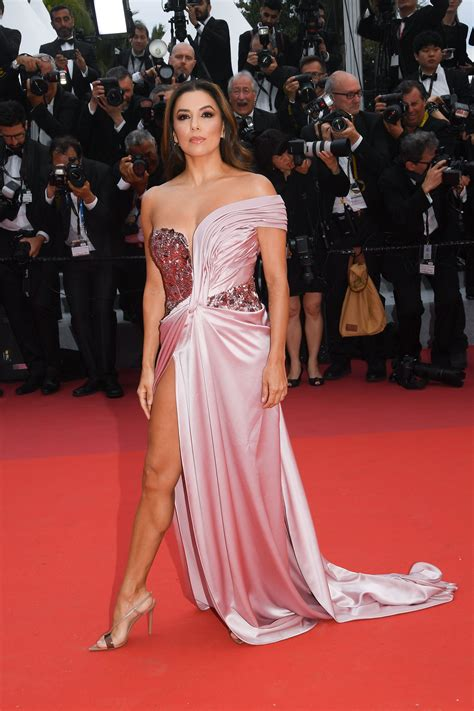 Best Celebrity Red Carpet Dresses From Cannes Film