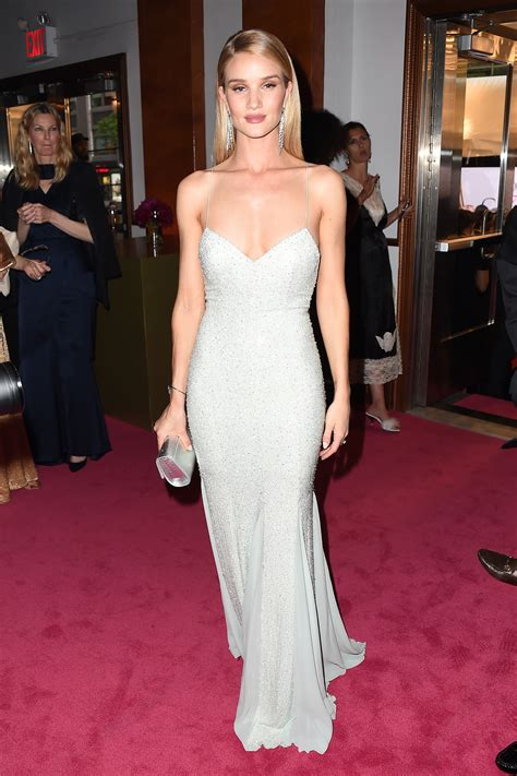 Best Celebrity Red Carpet Dresses From the CFDA Fashion