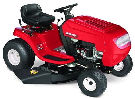 Best Garden Tractor and Riding Lawn Mower Reviews 2017