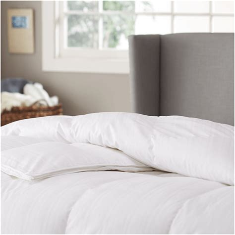 Best Goose Down Comforter Reviews Consumer Reports