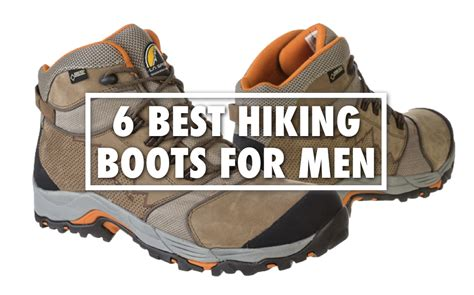 Best Hiking Boots For Men Hiking Shoes Gear Report