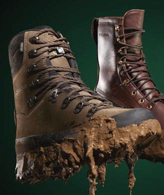 Best Hunting Boots 17 New Boots Tested and Reviewed