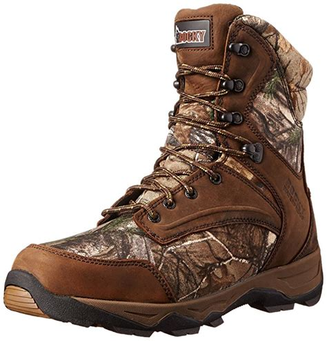Best Hunting Boots The Top Rated Hunting Boots Review