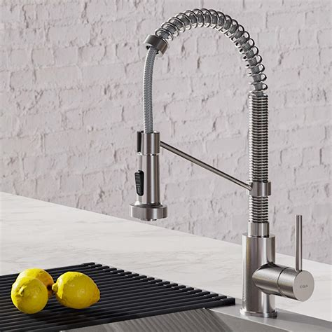 Best Kitchen Faucets 2017 Reviews and Top Picks