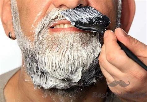 Best Natural Beard Coloring Is A Great Alternative To Just