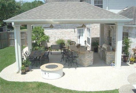 Best Outdoor Kitchen Countertops Pros Cons Compared
