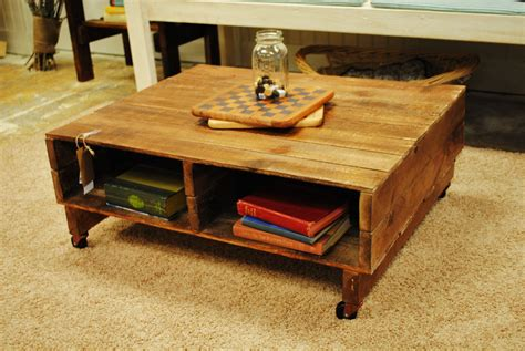 Best Pallet Coffee Table for sale VarageSale