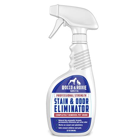 Best Pet Odor Neutralizers Get Rid of Odors For Good