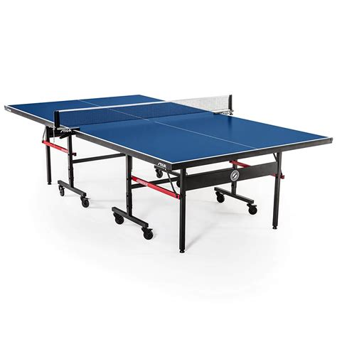 Best Ping Pong Table 2017 Reviews Table Tennis Guide
