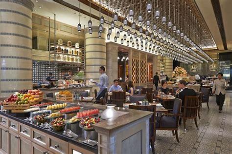 Best Restaurant in Kuala Lumpur Mosaic Mandarin
