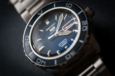 Best Seiko Dive Watches For Your Money 2017 Update