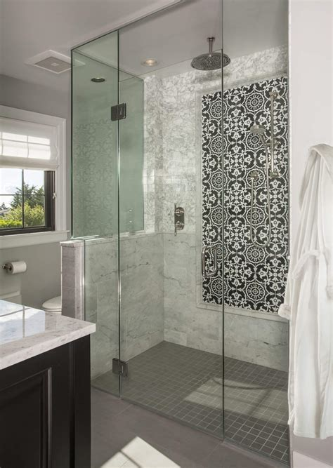 Best Shower Designs 2017 Pictures of Tile Ideas