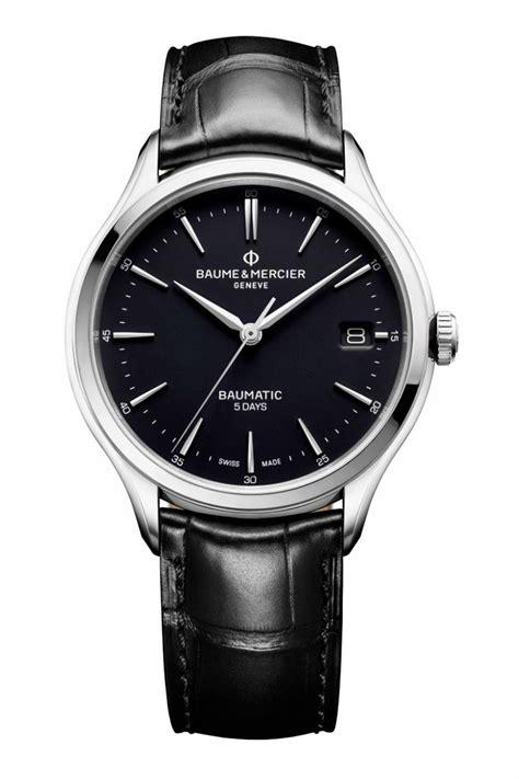 Best Swiss Watches List of Top Swiss Watch Brands